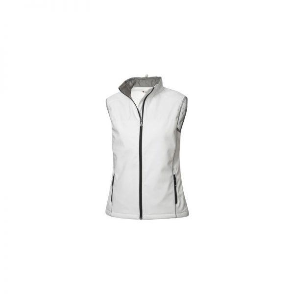 Clique Sofshell vest Ladies