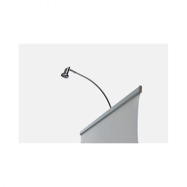 Roll-up Business lamppu