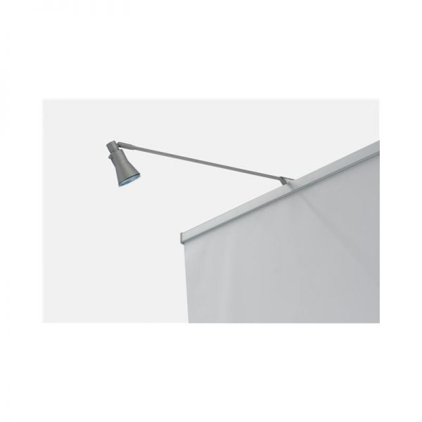 Roll-up Eco-lamppu