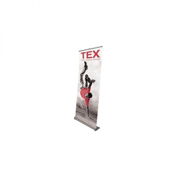 Kangas Roll-up teline TEX